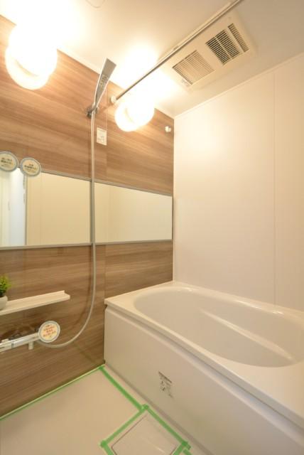 桜丘フラワーホーム 浴室
