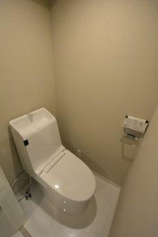 秀和桜丘レジデンス トイレ