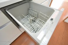 マイキャッスル中目黒Ⅲ 食器洗浄機