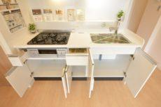 桜丘フラワーホーム キッチン