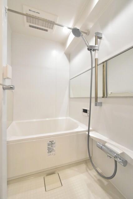 クレール東山 浴室