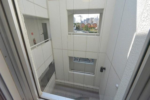 クレール桜新町 洋室1