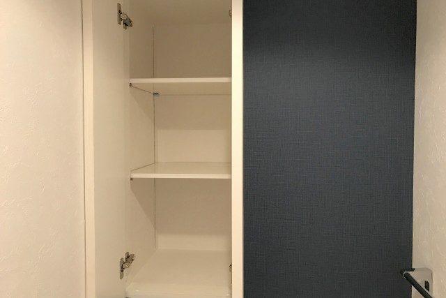 都立大コーポラス (51)トイレ