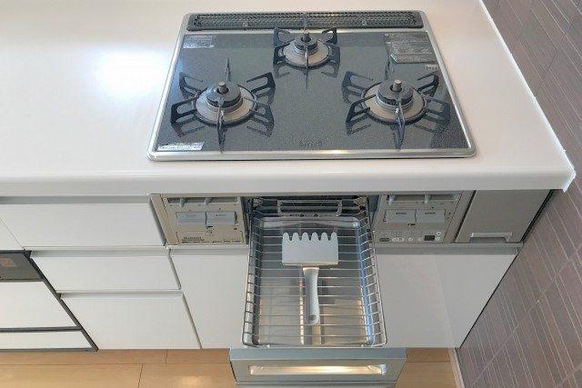 都立大コーポラス (41)キッチン