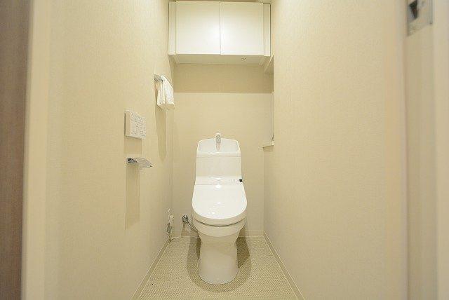 ボヌール荻窪 トイレ