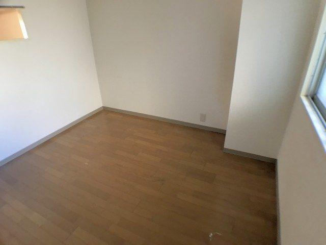東建柏木マンション 洋室