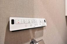 コープ第一駒場 トイレ