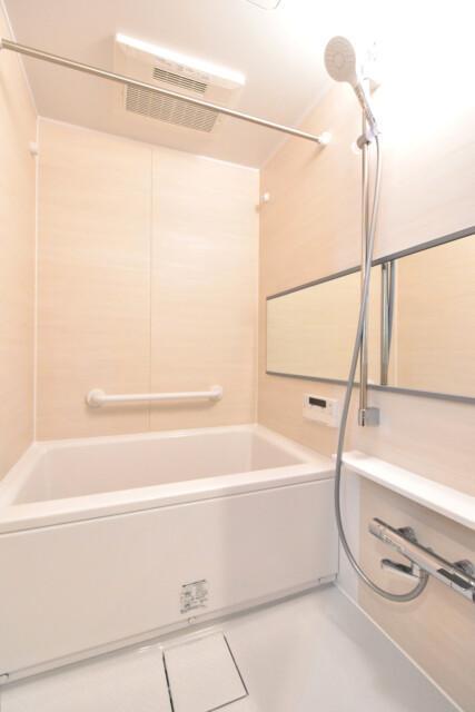 コープ第一駒場 浴室