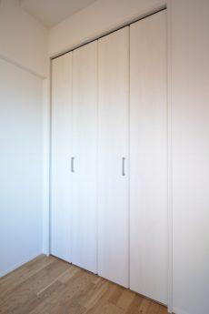 築地永谷コーポラス 洋室1