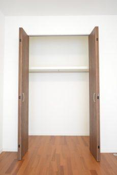 築地永谷コーポラス 洋室2