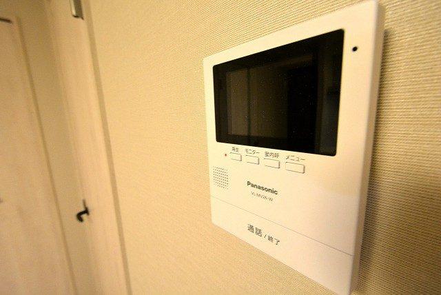 自由ヶ丘第5マンション702 キッチン (9)