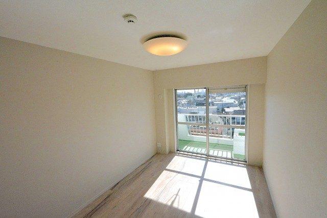 自由ヶ丘第5マンション702 洋室2 (2)