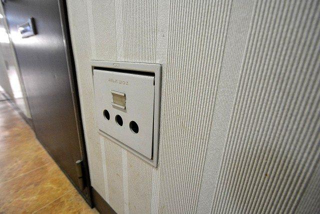 自由ヶ丘第5マンション702 玄関 (14)
