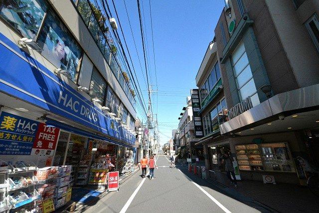 自由ヶ丘第5マンション702 (4)