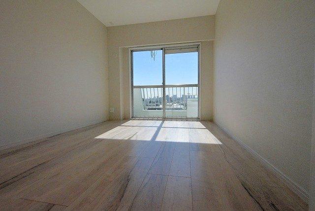 自由ヶ丘第5マンション702 洋室2 (3)