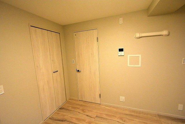 自由ヶ丘第5マンション702 キッチン (8)