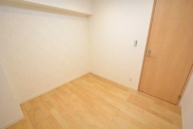 柿の木坂サニーハイツ サービスルーム