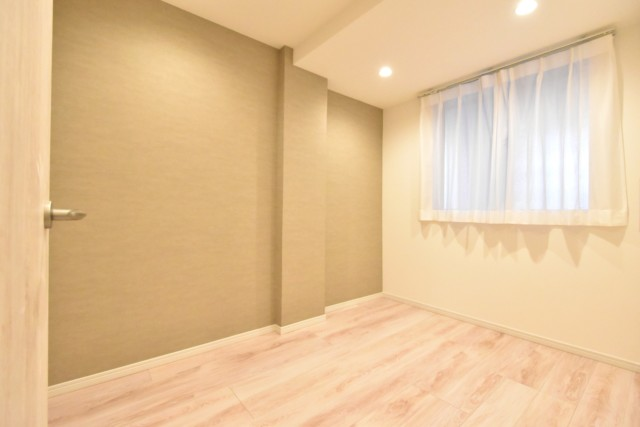 駒沢コーポラス 洋室2