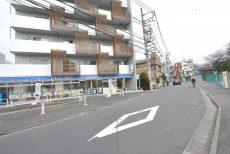 ファインライフ駒場2F 周辺-東北沢