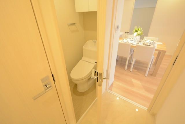 セブンスターマンション深沢 トイレ