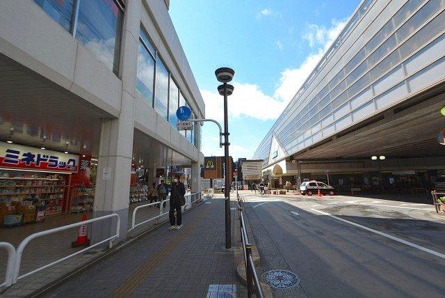 経堂セントラルマンション3F 周辺環境