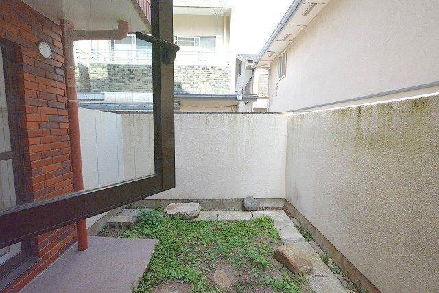 カルム桜新町パティオ洋室4