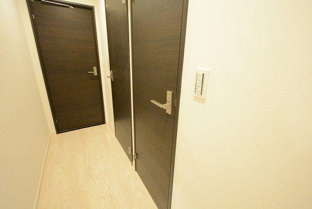 シャルム成城 トイレ