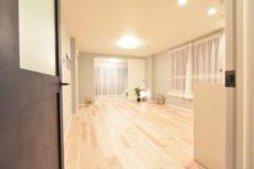 都立大第2コーポラス LDK+洋室