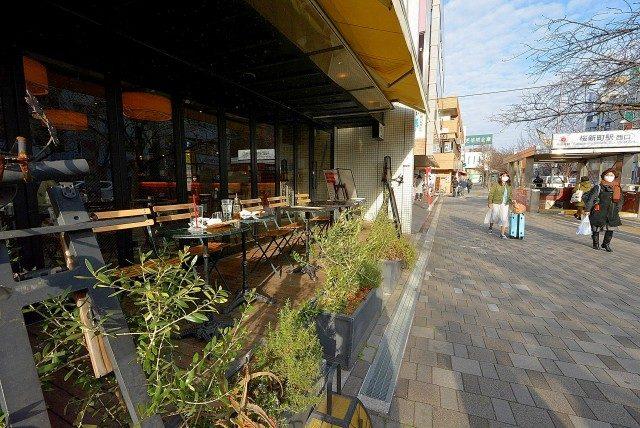 ジェイパーク桜新町 周辺環境