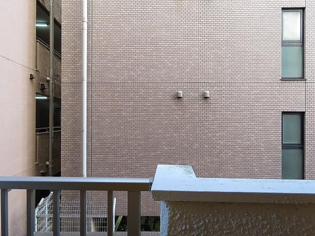 モナーク三軒茶屋 眺望