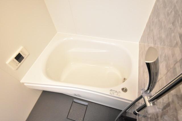 駒沢コーポラス 浴室