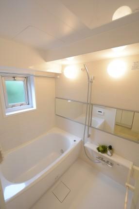 セブンスターマンション深沢 浴室