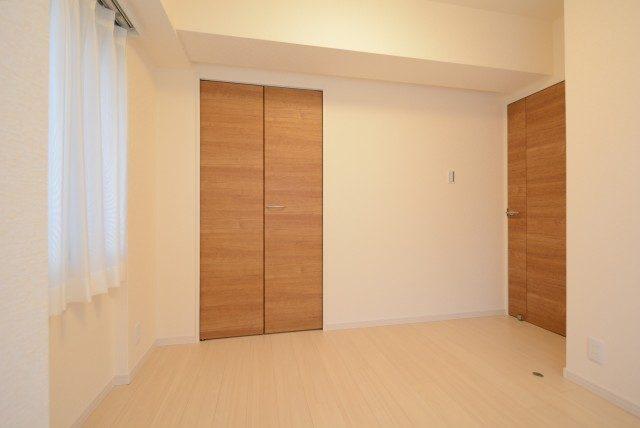ジェイパーク桜新町 洋室2