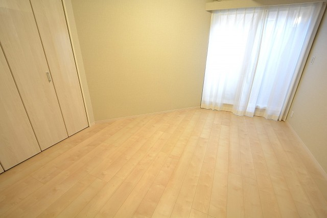 セボン柿の木坂 洋室3