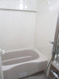 センチュリー巣鴨浴室