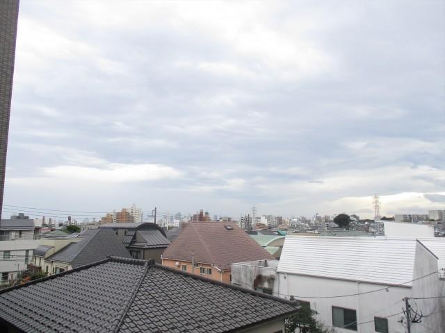 柿の木坂サニーハイツ