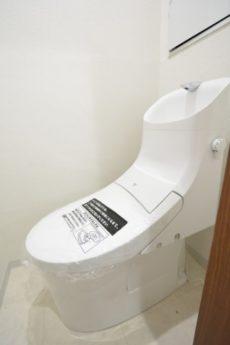 サンモア学芸大マンション 洗面室