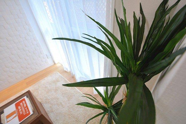柿の木坂サニーハイツ 洋室1