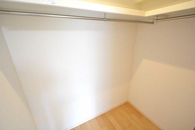 柿の木坂サニーハイツ 洋室2