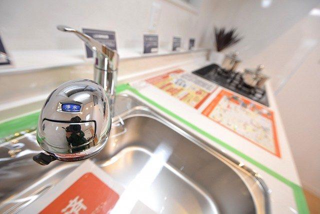 柿の木坂サニーハイツ キッチン
