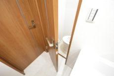 サンモア学芸大マンション (54)トイレ