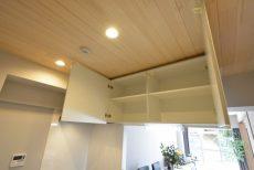 代々木ハビテーション キッチン