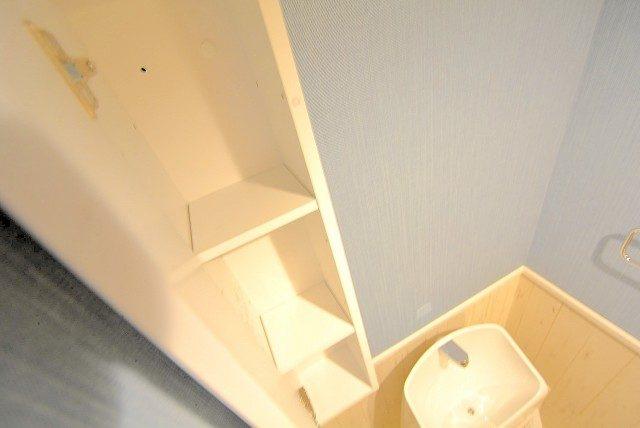 南青山ユニハイツ トイレ