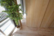 代々木ハビテーション 洋室