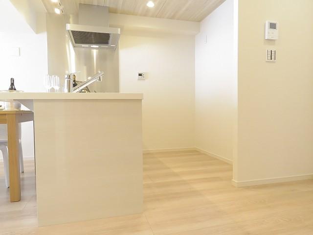 戸山ハイツ キッチン