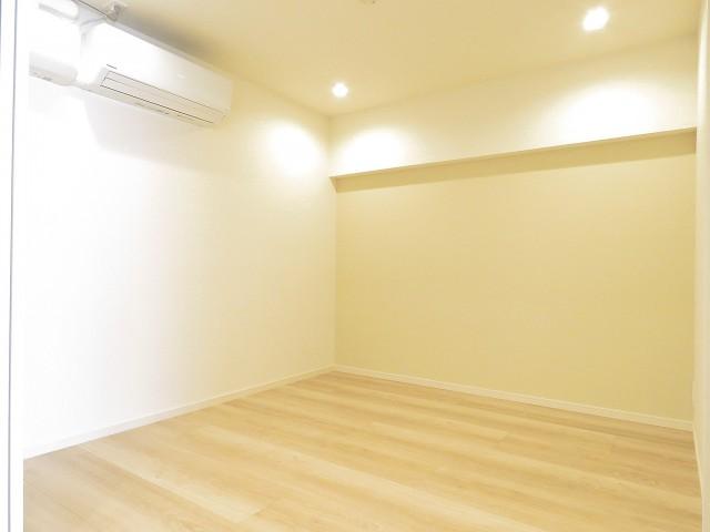 戸山ハイツ 洋室