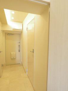 戸山ハイツ 洗面室