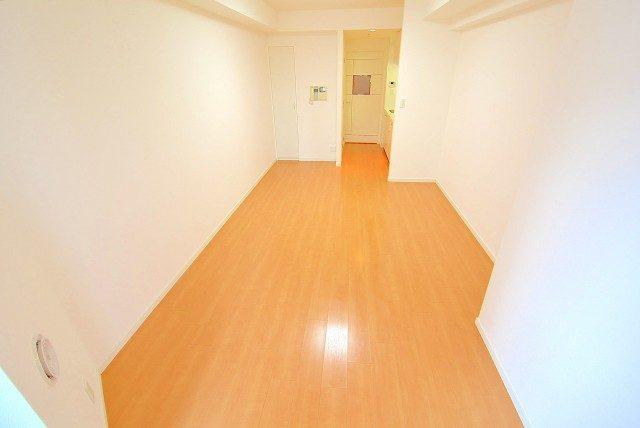 フィールA渋谷 13F 洋室