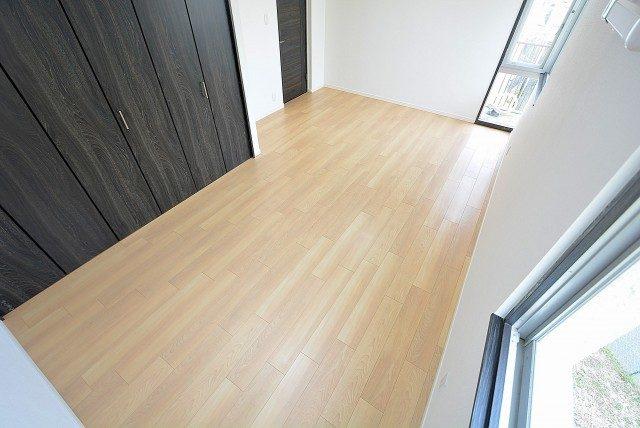 目黒ガーデンハイツ 洋室3