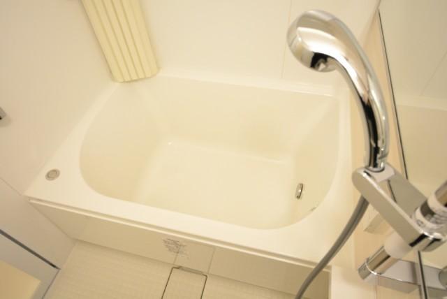 アルス音羽 浴室